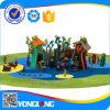 2015 Latest Design Preschool Children Playground Equipment (YL-W012)