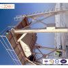 500ton/H concrete het Mengen zich Installatie voor de Aanleg van Wegen
