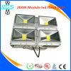 200W LED Flood Light, Spot Light Outdoor Industrial LED Light