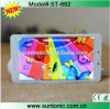Tablette 6.95 PC mit Dual SIM Einbauschlitzen und GPS