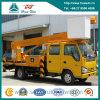 Isuzu 4X2 18m Aerial Working Platform Truck