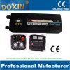 Umformer 5000W doxin 220V 12V Gleichstrom zum Wechselstromumformer mit Ladegerät (DXP5000WUPS-20A)