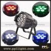 Locale notturno Mini LED PAR 7X10W LED PAR Light