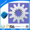 PTFE пластиковые прямозубая цилиндрическая шестерня насоса трансмиссии