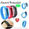 Le bracelet de Bluetooth intelligent le plus neuf avec le moniteur du rythme cardiaque (HB02)