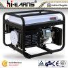 Портативный комплект генератора двигателя нефти (GG2500)