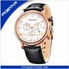 Horloge van de Gift van de Zakenman van het Roestvrij staal van Iprg het Multifunctionele