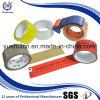 Los certificados de la cantidad de la ISO aprueban la cinta de poco ruido clara del embalaje