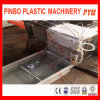 ペットHDPEプラスチックリサイクル機械薄片