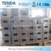 Certificado CE de la máquina extrusora de husillo y cilindro de plástico