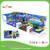 Suelo de goma cómodo de Eco para el patio exterior para el centro del juego de niños