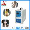 De hoge het Verwarmen Machine van het Lassen van de Pijp van de Snelheid (jl-5/15/25KW)