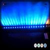 luz de la arandela de la pared del fondo de etapa de la barra LED de la arandela de la pared de 18PCS X3w LED