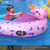 Barco abundante inflável do parque de diversões modelo animal para o miúdo