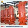 Pompa verticale sommergibile dei residui di estrazione mineraria