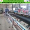 Macchinario di plastica 315mm dell'espulsore del tubo di acqua dell'HDPE del PE 400mm 630mm