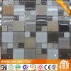 Felsen Stone Mosaic und Crystal Glass Mosaic (M855081)