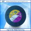 T41 Scherp Wiel voor Industriële Rang Om metaal te snijden 400mm van de Schijf