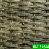 Nouvelle chaise accrochante bon marché imperméable à l'eau matérielle d'oeufs de rotin (BM-31688)
