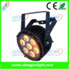 7PCS LED Full Color PAR Light LED Light