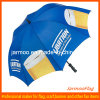 Parapluie de publicité en aluminium fait sur commande