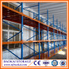 Steel Warehouse Shelving Racks Heavy Duty Storage Shelving Capacity 150kg - 600kg Longspan Shelving