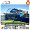 2 Tent van het Dek van de Tent van het verhaal de Dubbele die voor Sportieve Gebeurtenissen PGA wordt geleverd