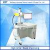 Cabina de la generación de la máquina dos de la marca del laser de la fibra