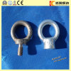 Noix en acier de l'oeil DIN582 avec la bonne qualité