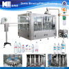 2000 frascos/maquinaria da embalagem do engarrafamento água da hora