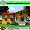 Hogares modulares del edificio de la estructura prefabricada/prefabricada/de acero de la certificación del SGS/del metal