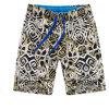 Les hommes de la plage d'impression personnalisée pantalon du conseil /hommes Shorts