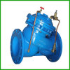 Y Tipo Válvula reductora de presión-Válvula reductora de presión