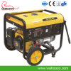 3kw Ce Portable Gasoline/Petrol Power Generator voor Home Use (WH5500)
