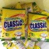 Африке OEM мойки высокого расхода пены порошок стиральный порошок хорошего качества питания