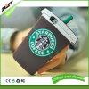 cajas del teléfono móvil del silicio del café 3D de iPhone6/6s Starbucks (RJT-0164)