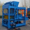 Bloc concret automatique faisant la machine/la machine de fabrication de brique/brique pleine usiner 5-15