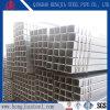 430 En acier inoxydable poli tube carré décoratif