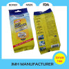 Nonwoven nero 99.9% Germs Antibacterial Wet Wipe (MW111) di DOT