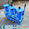Oil portatile Filling e Oil Filter Machine (JL Series)