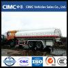 HOWO 6X4 Water Tank Truck