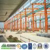 Gruppo di lavoro prefabbricato della struttura d'acciaio o Camera prefabbricata