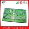 tarjeta de circuitos rígida de la máquina de múltiples capas PCB/PCB del PWB 6L