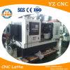 De goedkope CNC het Draaien Machine van de Draaibank voor Verkoop & Vlakke CNC van het Bed Draaibank