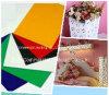 Доска пены PVC/материал PVC продукта листа пластичный для здания
