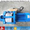 Kcd 소형 유형 전기 윈치 380V/3 단계 전기 철사 밧줄 호이스트