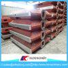 Gussteil-Kolben-Form-Kolben-Graueisen-Gießerei-Gerät
