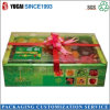도매 과일 수송용 포장 상자 물결 모양 상자