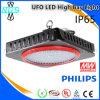 Lumière élevée industrielle de compartiment de Ce/RoHS/UL/SAA 180W LED