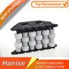 Trilho de guias Har da garganta do transporte de rolo plástico H611